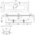 Ванна Bette One 3312-000 (1700х750 мм) шумоизоляция