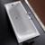Ванна Bette Select 3413-000 PLUS (1800х800 мм) шумоизоляция, антигрязевое покрытие