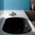 Ванна Bette Lux Oval 3466-035 (1800х800 мм) шумоизоляция
