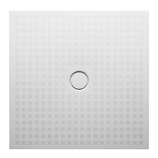 Душевой поддон Bette Floor 5931-000 AR (900х900 мм) шумоизоляция, антискользящее покрытие