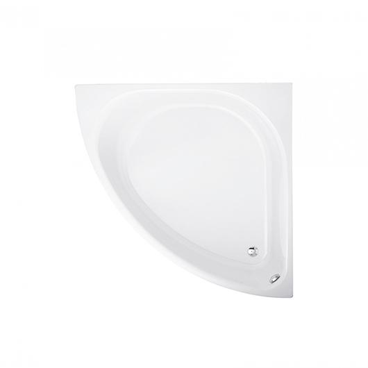 Ванна Bette Arco 6035-000 PLUS (1400х1400 мм) шумоизоляция, антигрязевое покрытие