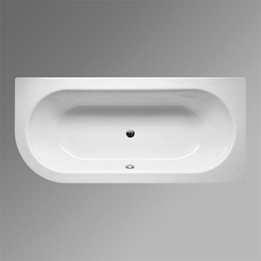 Ванна Bette Starlet V 6680-000 PLUS (правая,1650х750 мм) шумоизоляция, антигрязевое покрытие