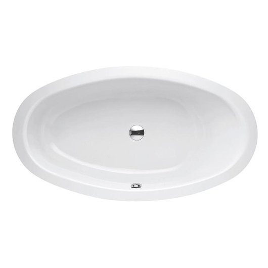 Ванна Bette Home Oval 8994-000 (1800х1000 мм) шумоизоляция