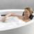 Подголовник Bette Relax B57-0211 (белый)
