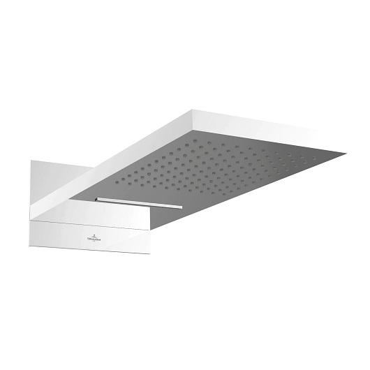 Верхний душ Villeroy & Boch Universal TVC00001200061 (230х550 мм)
