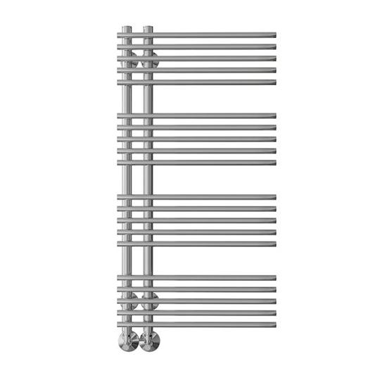 Полотенцесушитель водяной Ravak Style X04000083650 (1000х500 мм) хром