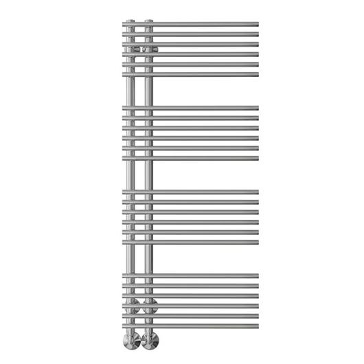 Полотенцесушитель водяной Ravak Style X04000083673 (1200х500 мм) хром