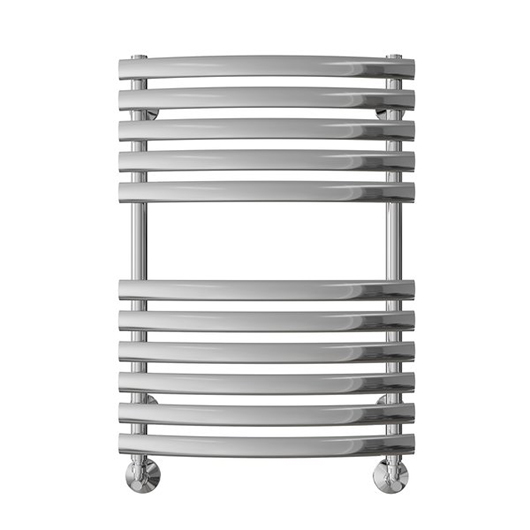 Полотенцесушитель водяной Ravak Elegance X04000083675 (800х500 мм) хром