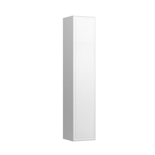 Шкаф высокий Laufen New Classic 0606.2 (4.0606.2.085.631.1, белый глянцевый)