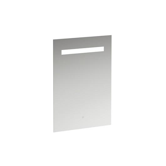 Зеркало Laufen Leelo 4762.2 (4.4762.2.950.144.1, 550х800 мм)