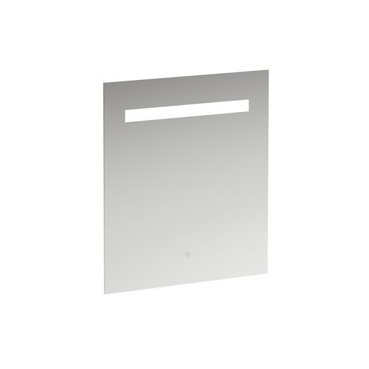 Зеркало Laufen Leelo 4763.2 (4.4763.2.950.144.1, 600х700 мм)