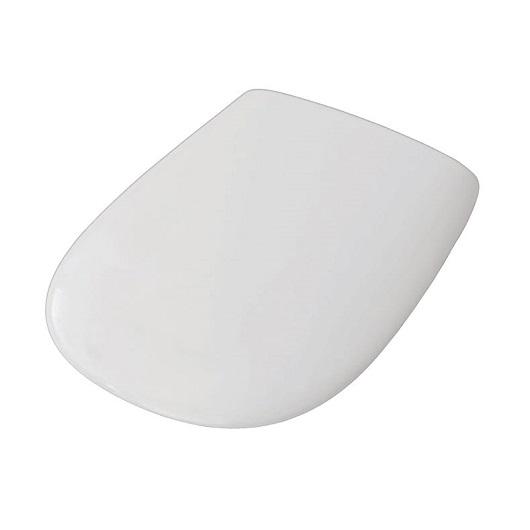 Сиденье с крышкой для унитаза ArtCeram Atelier/Azuley AZA001 01 71 SoftClose (белое)