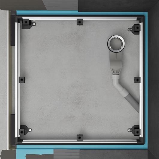 Опорная конструкция для поддона Bette Universal B50-6051 (900×900 мм)