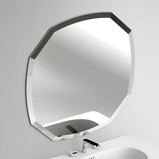 Зеркало ArtCeram Civitas CIA011 (900х900 мм)