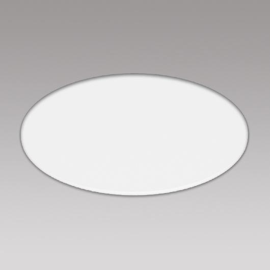 Керамическая полка для консоли ArtCeram Vogue TFC005 05 (белая матовая)