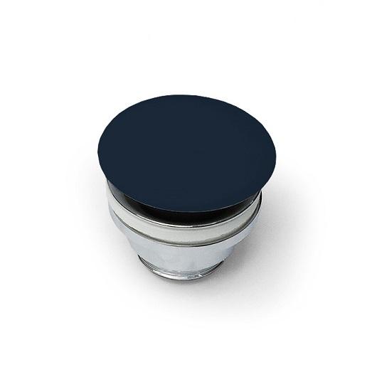 Донный клапан ArtCeram ACA038 36 00 Blue Notte Matt (универсальный)