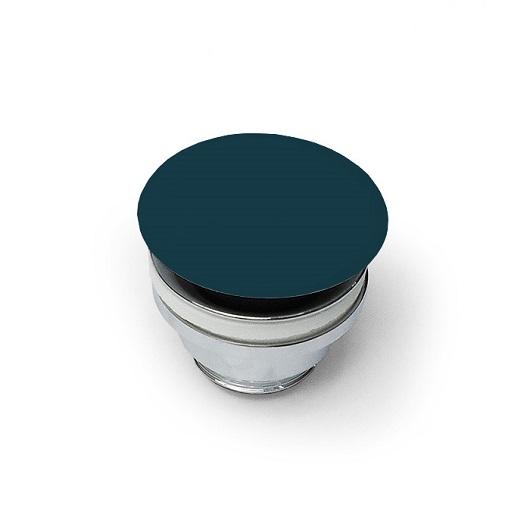 Донный клапан ArtCeram ACA038 42 00 Green Petrolio Matt (универсальный)
