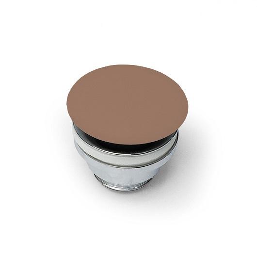 Донный клапан ArtCeram ACA038 40 00 Brown Tortora Matt (универсальный)