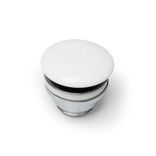 Донный клапан ArtCeram ACA038 05 00 белый матовый (универсальный)