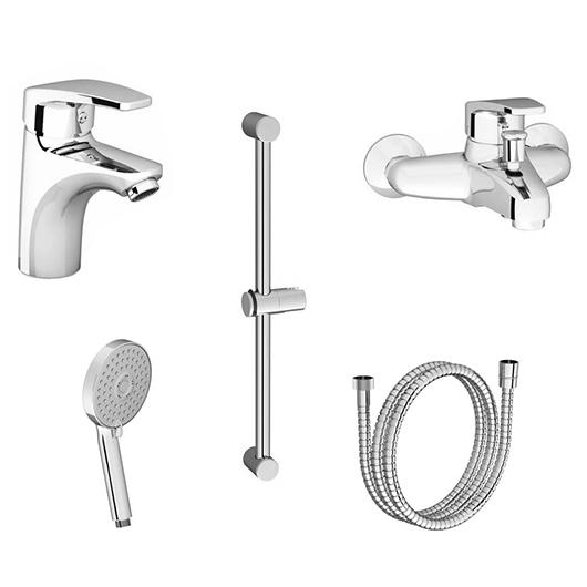Набор для ванной комнаты Ravak Neo 70508016