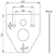 Звукоизоляционный комплект AlcaPlast M91 для унитазов и биде