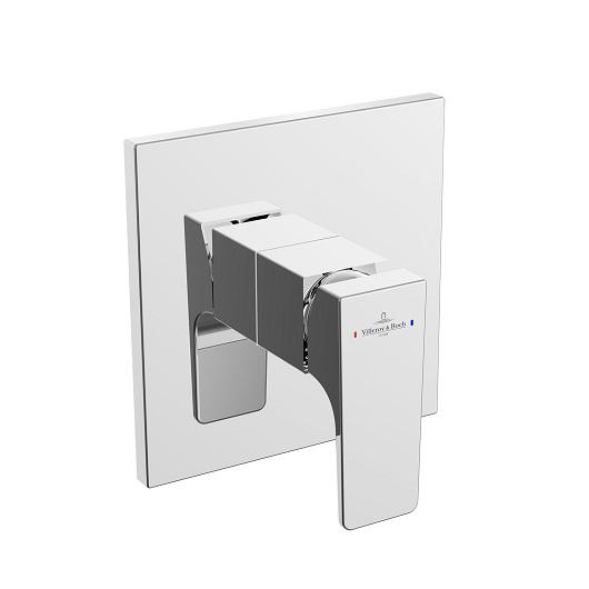 Смеситель для душа Villeroy & Boch Architectura Square TVS12500200061