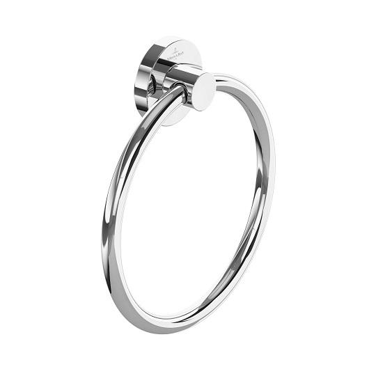 Полотенцедержатель-кольцо Villeroy & Boch Elements-Tender TVA15100500061
