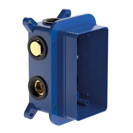 Скрытая часть термостата для ванны и душа Villeroy & Boch Vi-Box TVD00065100000