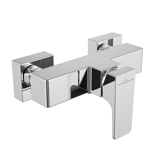 Смеситель для душа Villeroy & Boch Architectura Square TVS12500100061