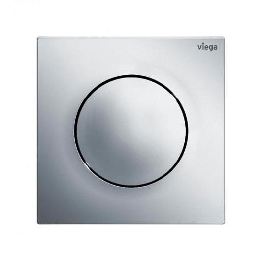 Панель смыва Viega Prevista Visign for Style 20 774479 (хром глянцевый) для писсуара