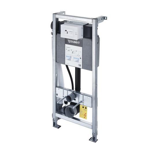 Инсталляция для подвесного унитаза Duravit DuraSystem WD1004000000 (с системой удаления запаха)