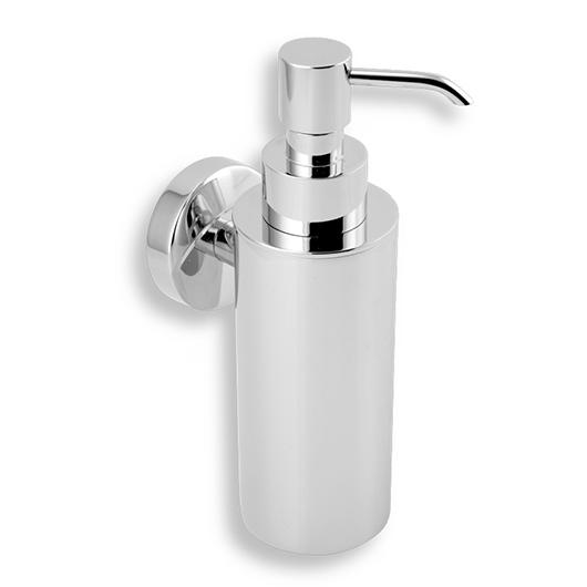 Дозатор жидкого мыла Novaservis Metalia 11 0177.0