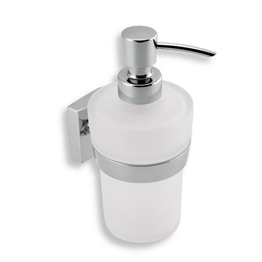 Дозатор жидкого мыла Novaservis Metalia 12 0255.0