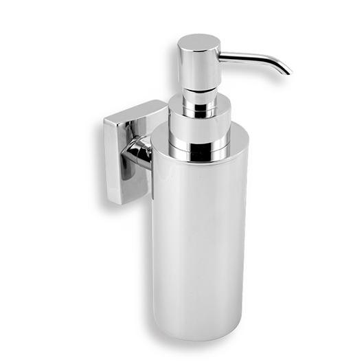 Дозатор жидкого мыла Novaservis Metalia 12 0277.0