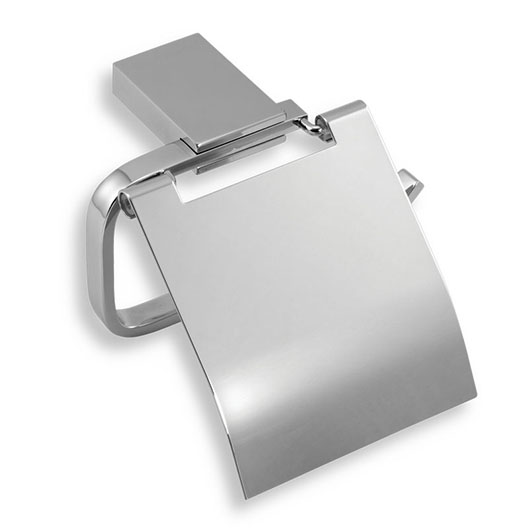 Держатель туалетной бумаги Novaservis Metalia 9 0938.0