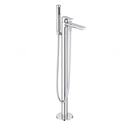 Смеситель для ванны с душем Kludi Zenta SL 485900565