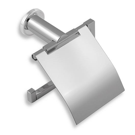 Держатель туалетной бумаги Novaservis Metalia 2 6238.0