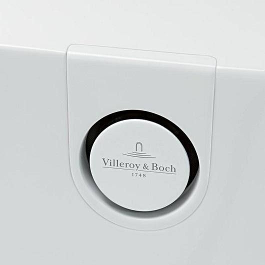 Набор для слива-перелива с наполнением Villeroy & Boch Oberon 2.0 UPCON0136