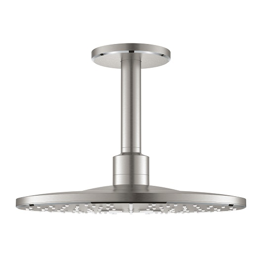 Верхний душ Grohe Rainshower 310 SmartActive 26477DC0 (supersteel)