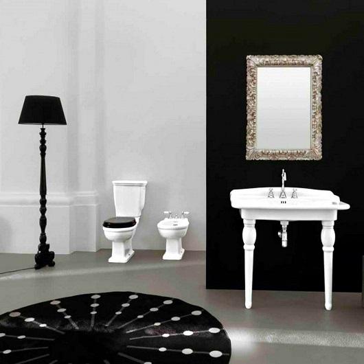 Зеркало ArtCeram Mirrors Italiana ACS002 51 (730х930 мм) состаренное серебро