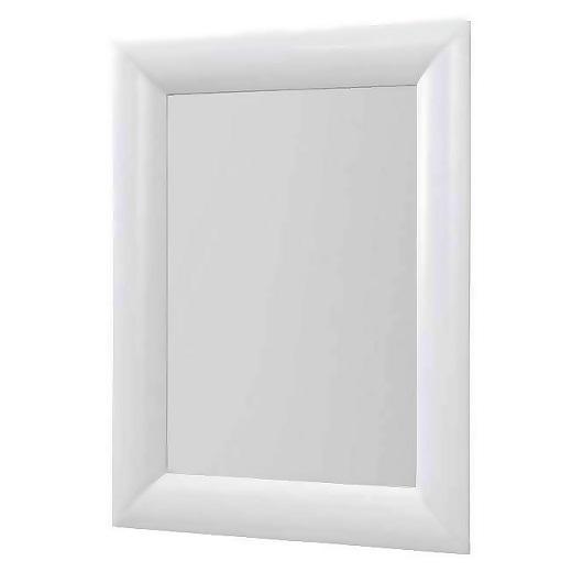 Зеркало ArtCeram Mirrors Vela ACS003 01 (700х900 мм) белое