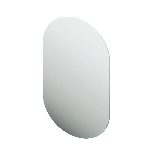Зеркало с подсветкой ArtCeram Mirrors Arco 90 ACS012 (500х900 мм)