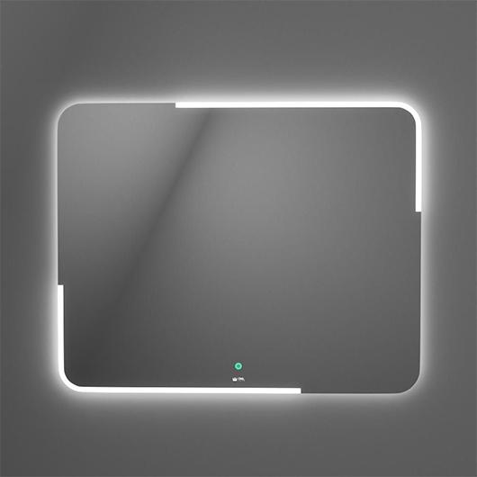 Зеркало с LED подсветкой OWL 1975 Otalia OWLM200601 (1000х800 мм)