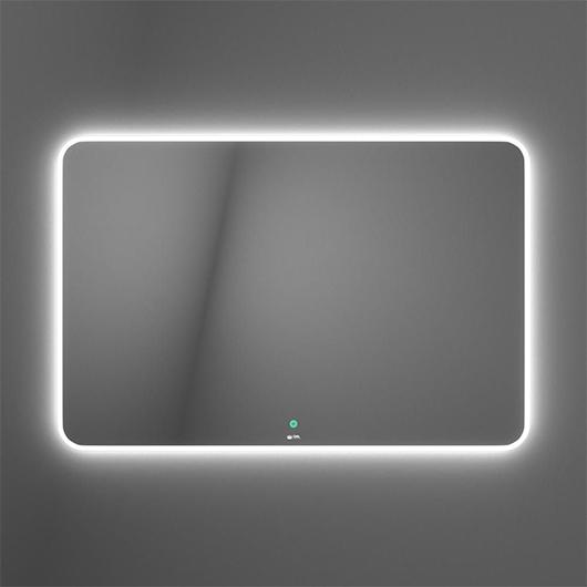 Зеркало с LED подсветкой OWL 1975 Skansen OWLM200502 (1200х800 мм)