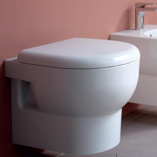 Сиденье с крышкой для унитаза ArtCeram Smarty 2.0 SMA001 01 71 SoftClose