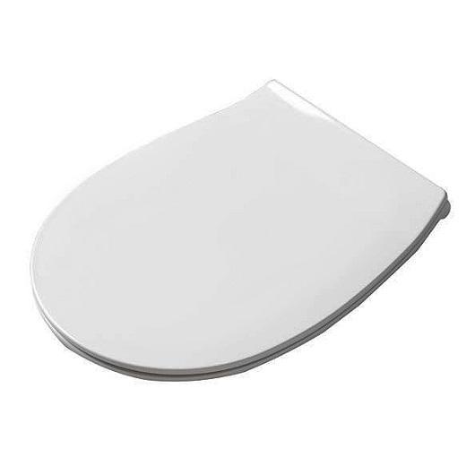 Сиденье с крышкой для унитаза ArtCeram Step STA002 01 71 SoftClose