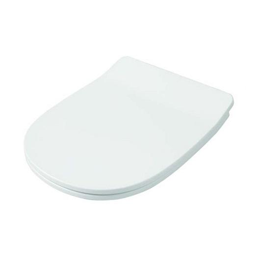Сиденье с крышкой для унитаза ArtCeram Ten TEA005 01 SoftClose