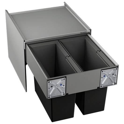 Система сортировки мусора Blanco Select 45/2  518721