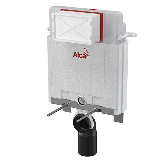 Инсталляция для подвесного унитаза AlcaPlast AM100/850 ALCAMODUL (для замуровывания в стену)