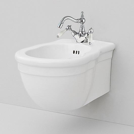 Биде подвесное ArtCeram Hermitage HEB003 01 00 (белое)